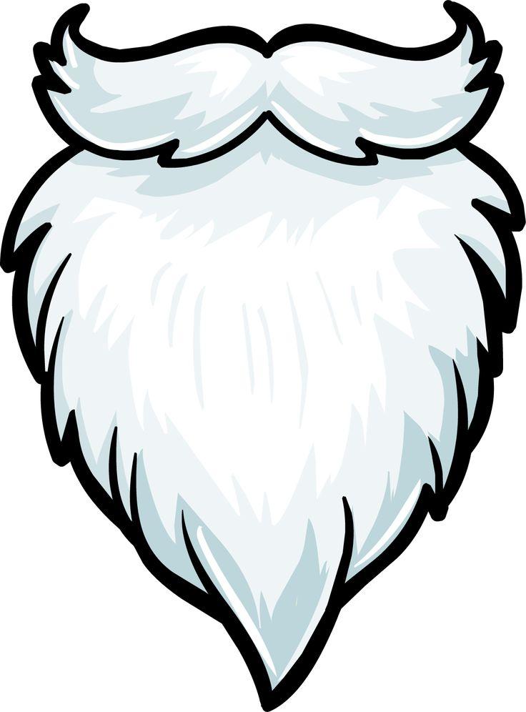 Clipart beard.