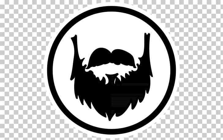 Barba aceite pelo logo hombre, barba PNG Clipart.