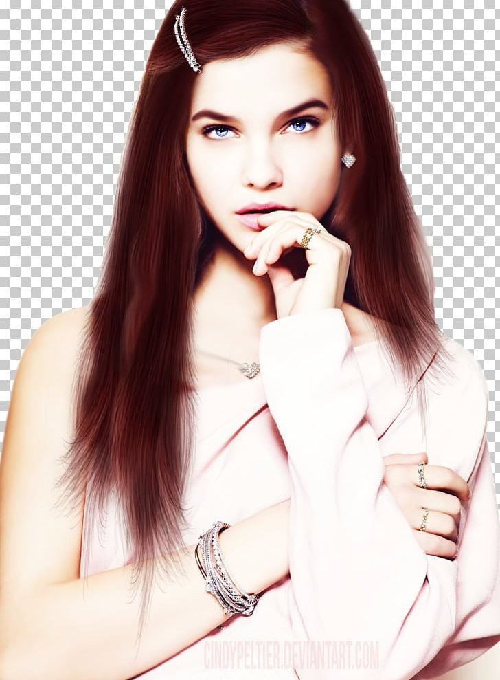 Barbara Palvin Chanel Model Cosmetologist Fashion PNG.