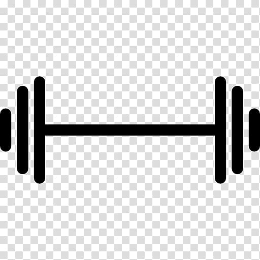 Barbell Dumbbell Weight training Physical fitness , barbell.