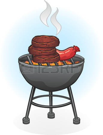 20,904 Barbecue Grill Stock Illustrations, Cliparts And Royalty.