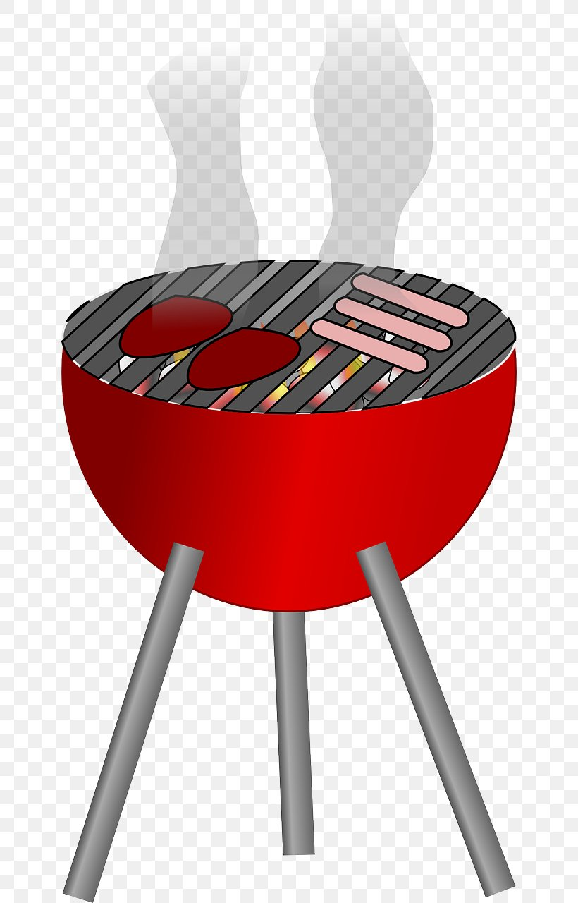 Barbecue Chicken Hamburger Grilling Clip Art, PNG.