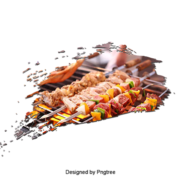 Bbq Png, Vector, PSD, and Clipart With Transparent Background for.
