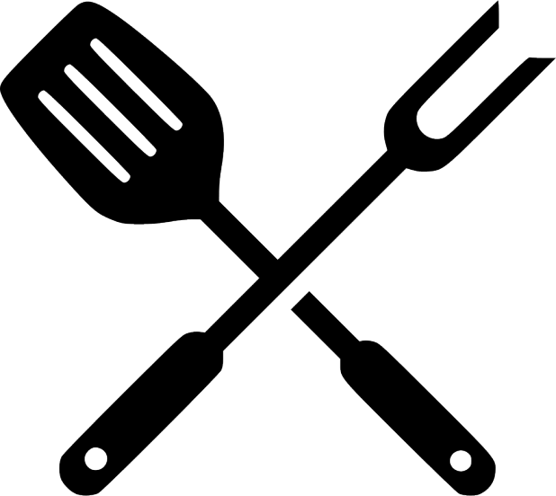 Grill clipart barbecue tool, Grill barbecue tool Transparent.