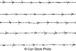 Barbed wire Illustrations and Clip Art. 2,150 Barbed wire royalty.