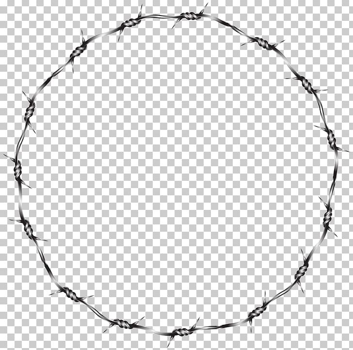 Barbed Wire Fence PNG, Clipart, Area, Barbed Wire, Black And.