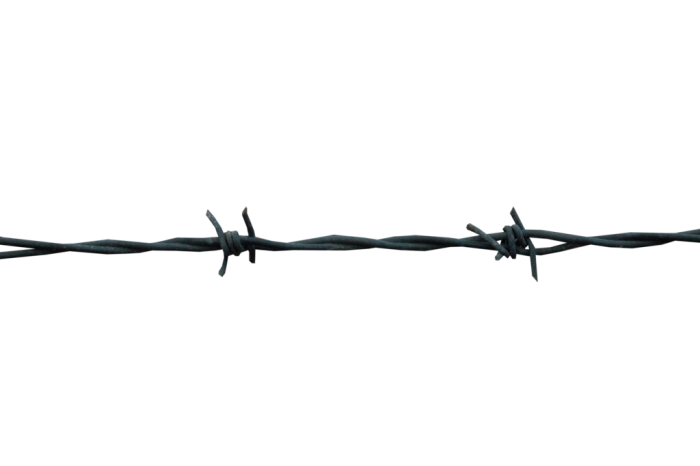 Png Barbed Wire Vector, Clipart, PSD.