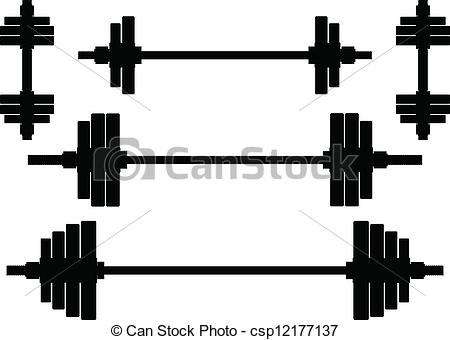 Barbell Illustrations and Clip Art. 8,336 Barbell royalty free.