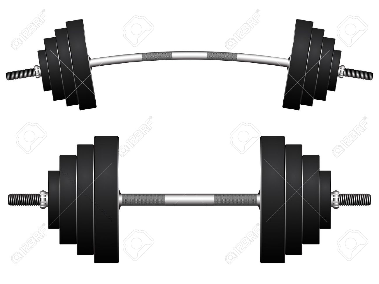 Barbell Clipart. Clip Art. Ourcommunitymedia Free Clip Art Images.