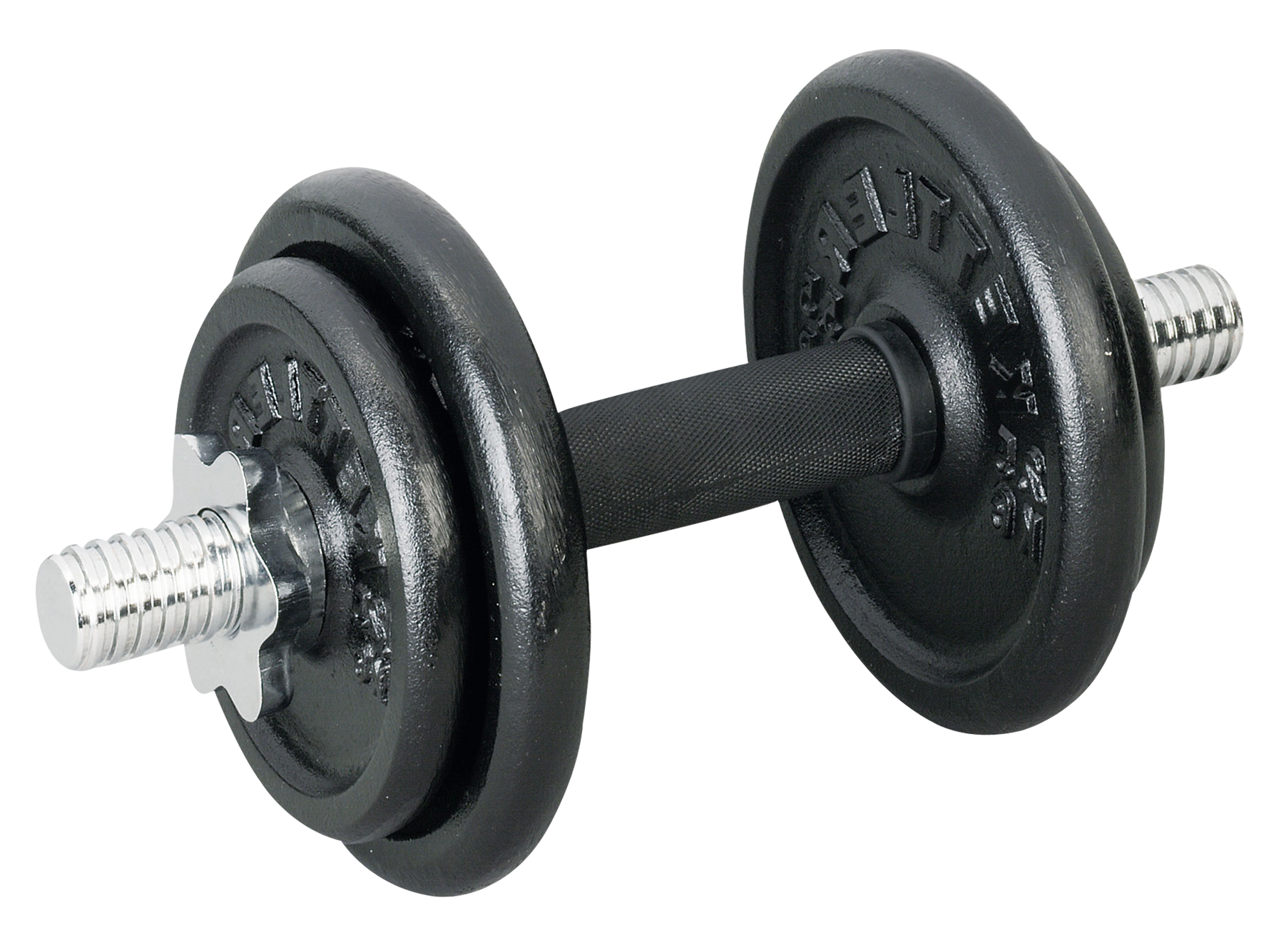 Barbell PNG Pic.