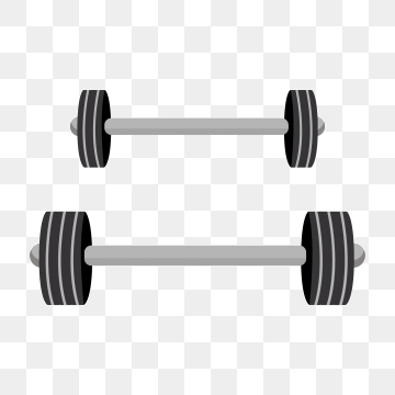 Barbell Png, Vector, PSD, and Clipart With Transparent Background.