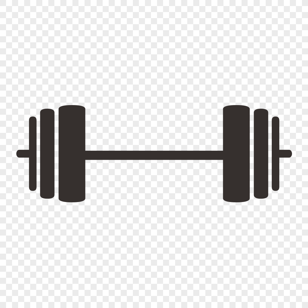 Dumbbell Png Image_picture Free Download #115129.