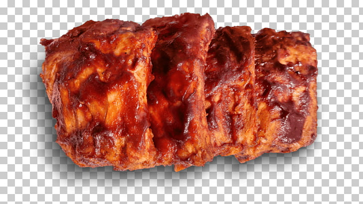 Spare ribs Barbecue sauce Hickory, barbecue PNG clipart.