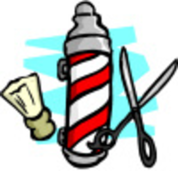beauty shop clip art free - photo #16