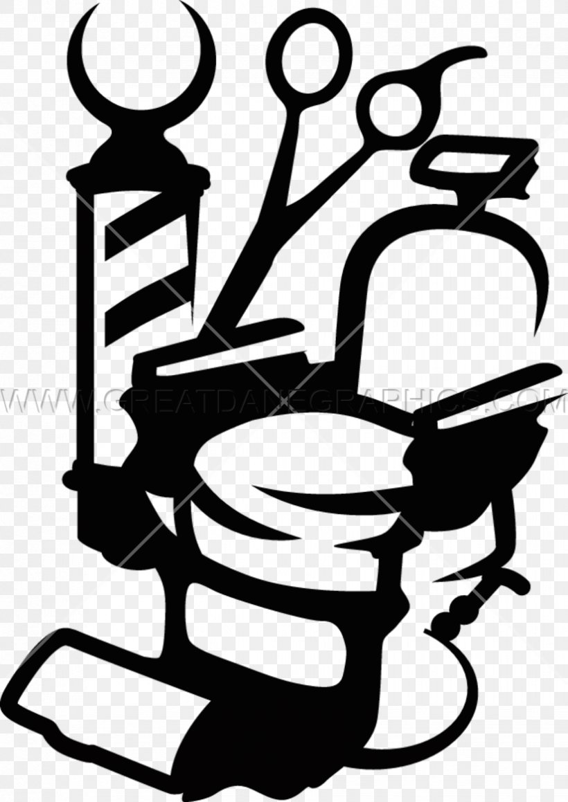 Barber Chair Clip Art, PNG, 825x1167px, Barber Chair.