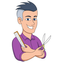 Free Barber Cliparts, Download Free Clip Art, Free Clip Art.