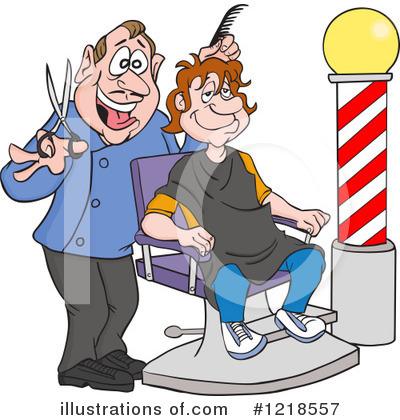 Barber Clipart #72617.