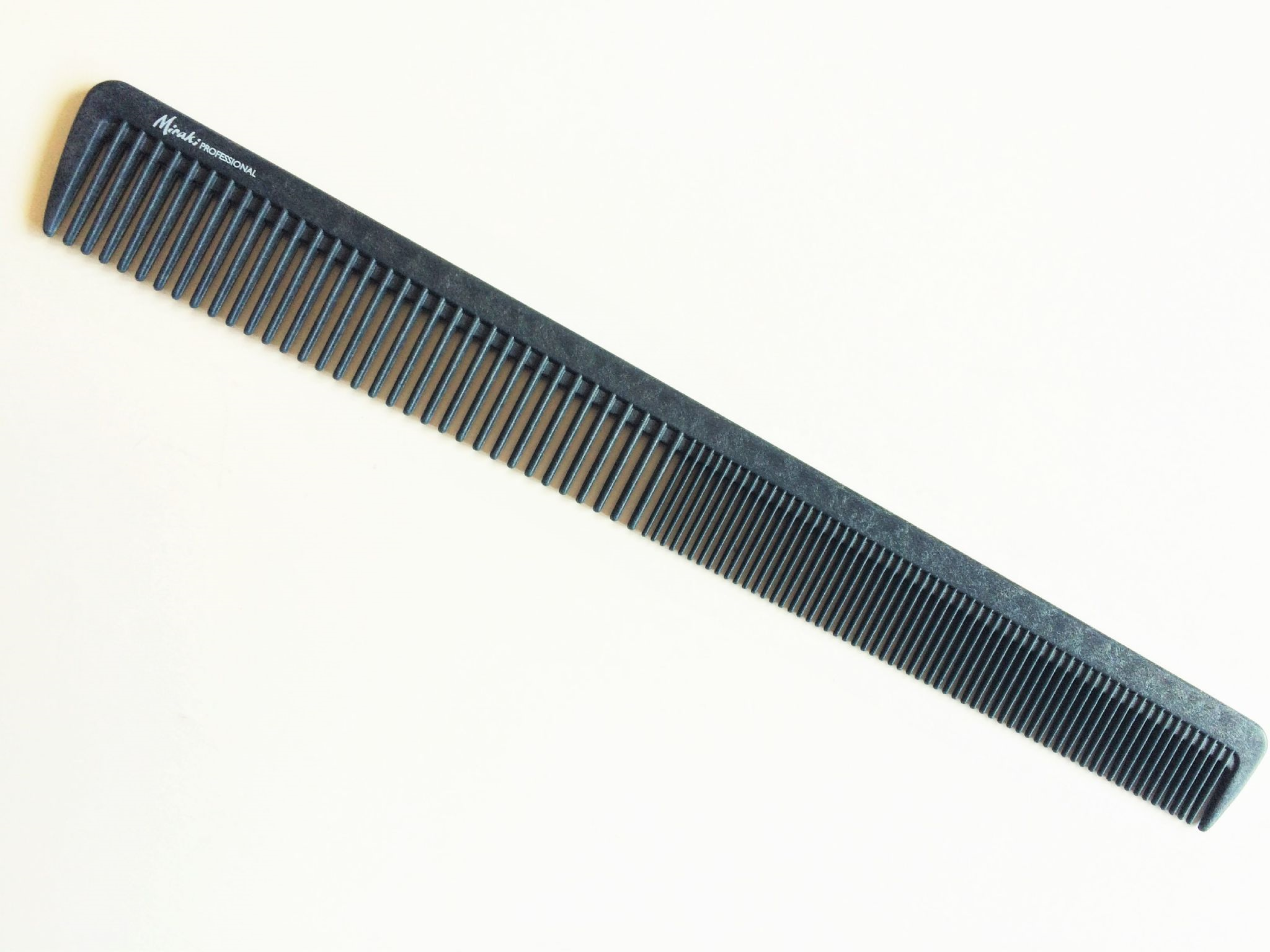 Miraki Barber Comb MC104.