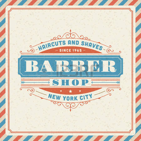 9,446 Barbershop Stock Illustrations, Cliparts And Royalty Free.