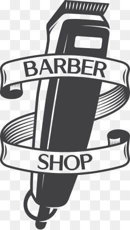 Barbershop Png, Vector, PSD, and Clipart With Transparent Background.
