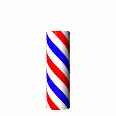 Barber Pole.