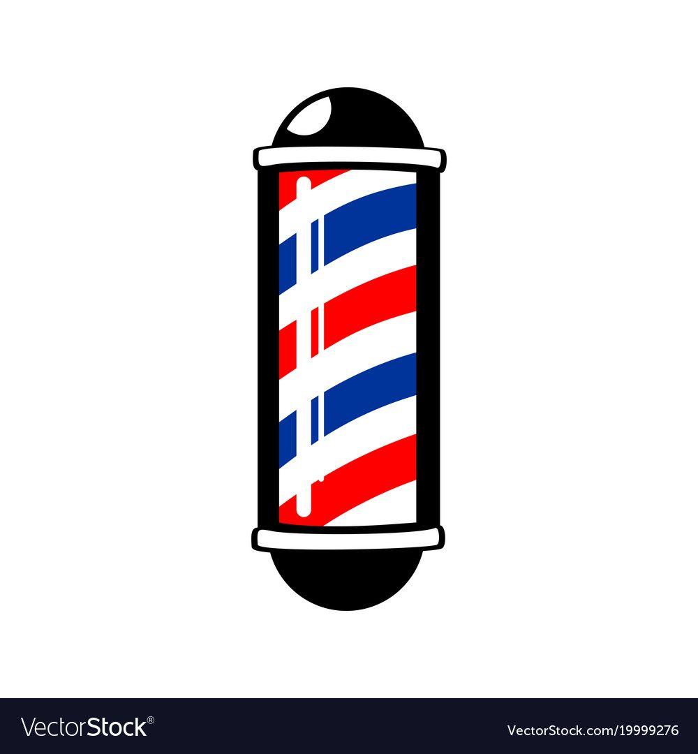Barber Pole 13.