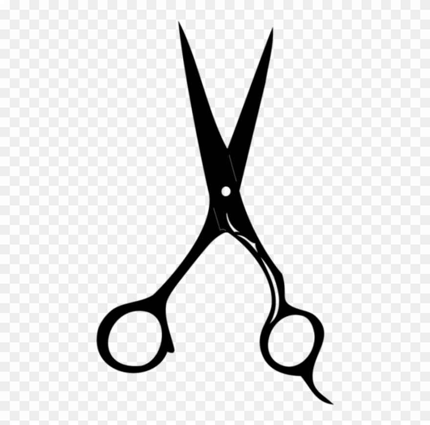 Barber Scissors Png & Free Barber Scissors.png Transparent.