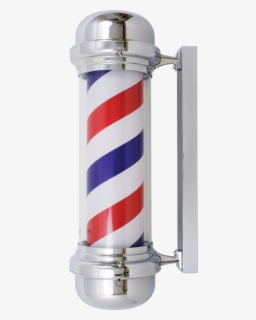 Free Barber Pole Clip Art with No Background.