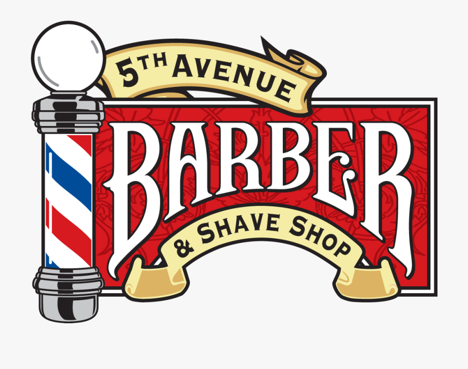 Shave Clipart Barber.