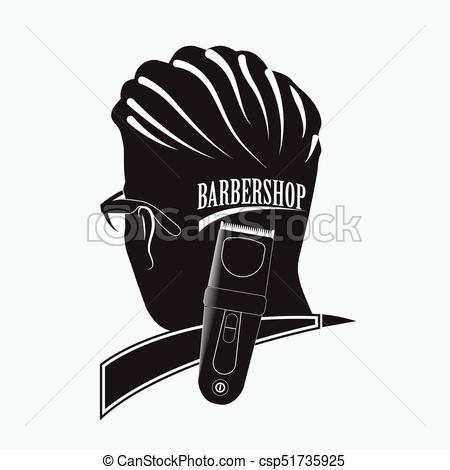 Stylish Barber Shop.