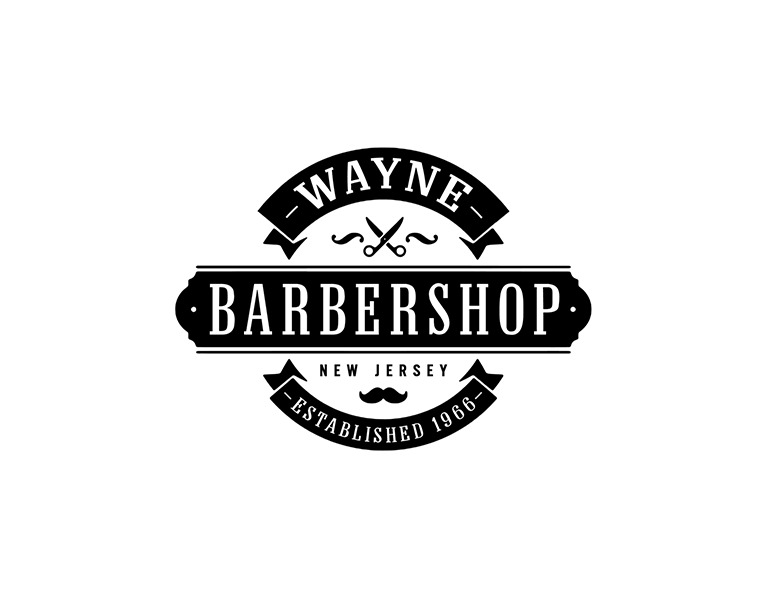 Barber Shop Logo Ideas: Make Your Own Barber Shop Logo.