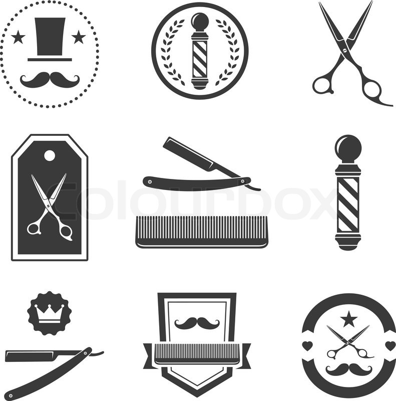 The best free Barber vector images. Download from 486 free.