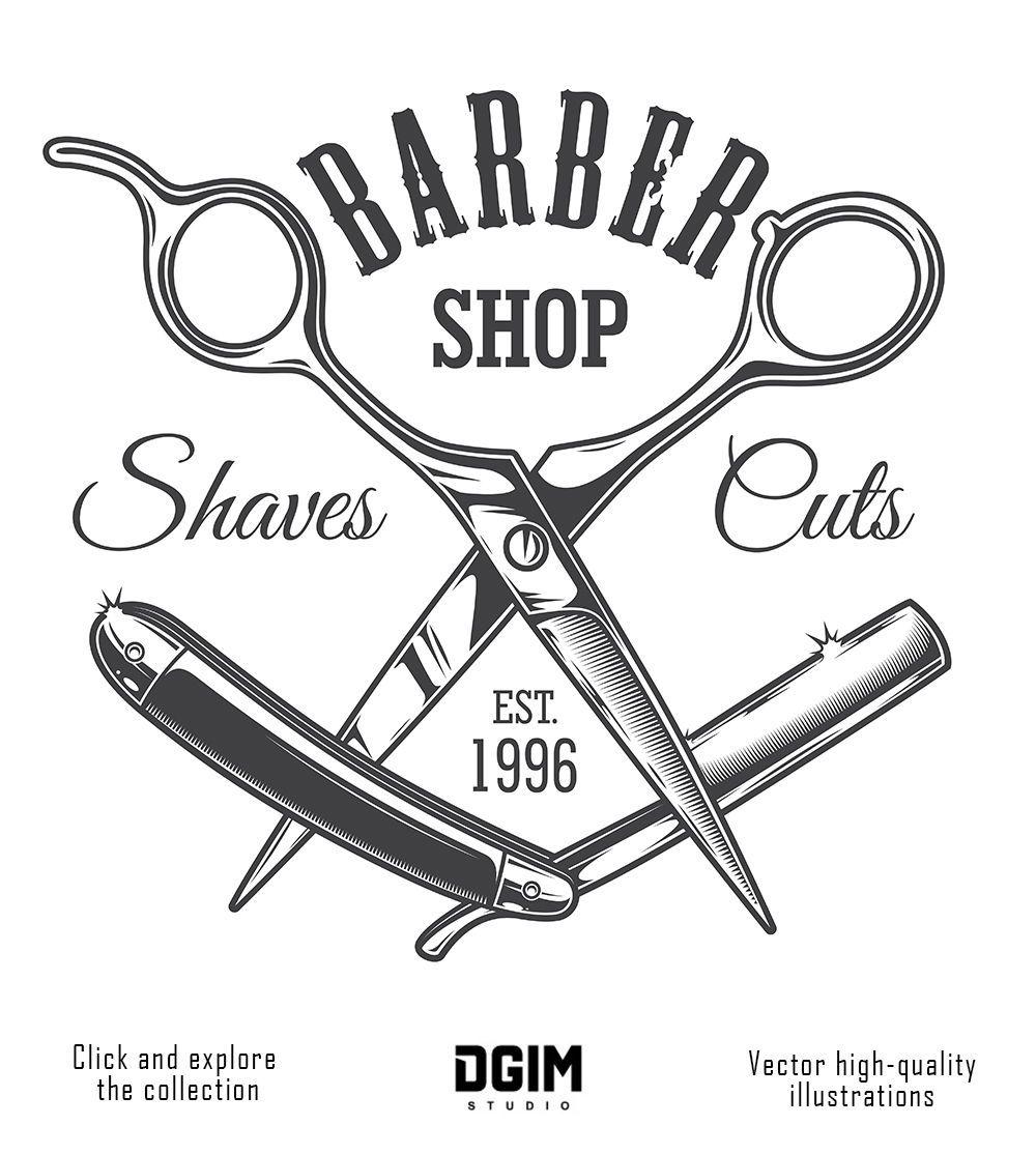 Barbershop bundle in 2019.
