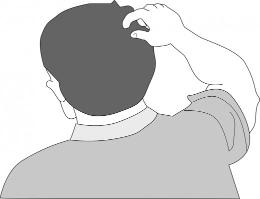 How to Keep From Feeling Itchy After a Haircut.