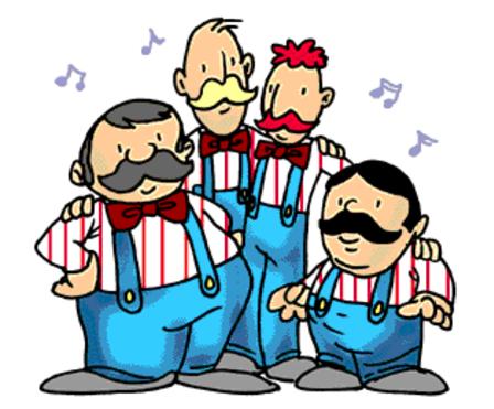 What is Barbershop.