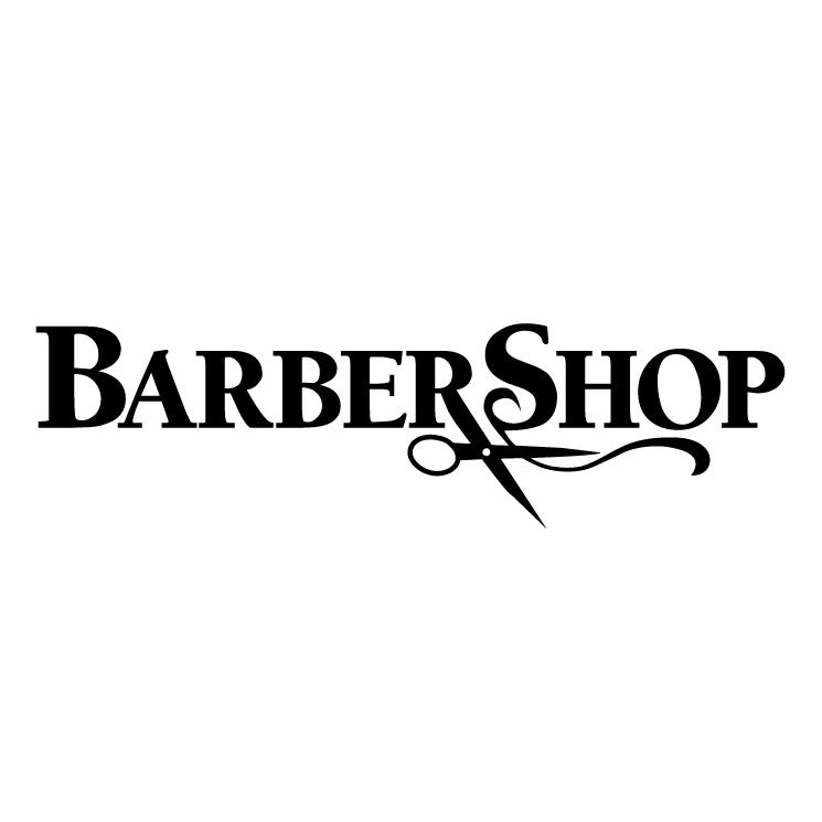 Barber Shop Clip Art.