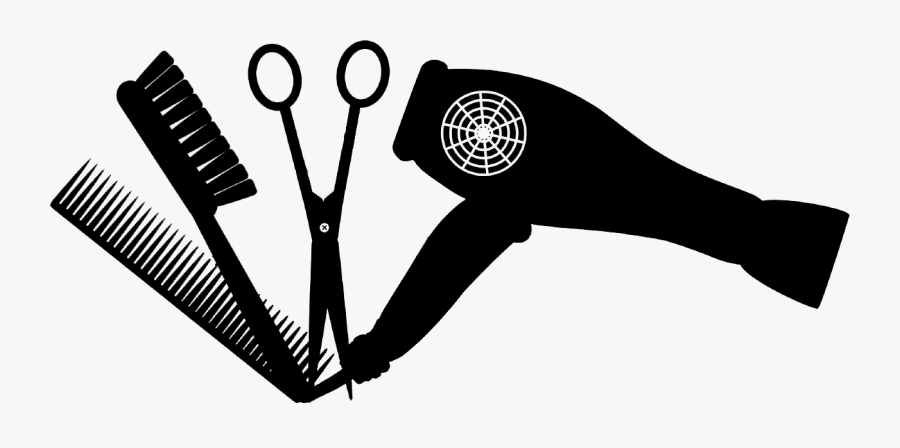 Vector Barber Shop Icon , Free Transparent Clipart.