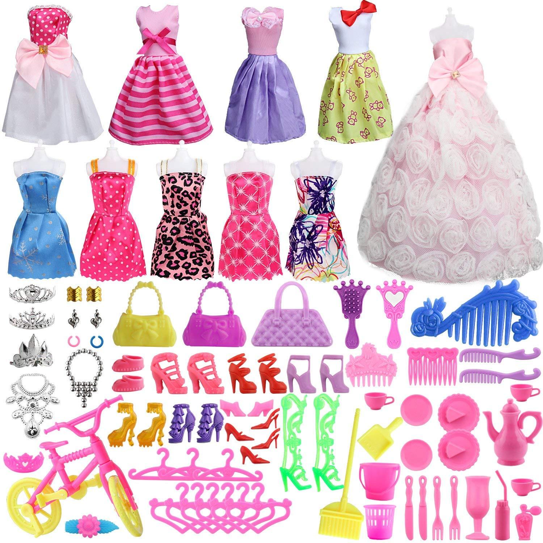 Dolls clipart clothes barbie, Dolls clothes barbie.