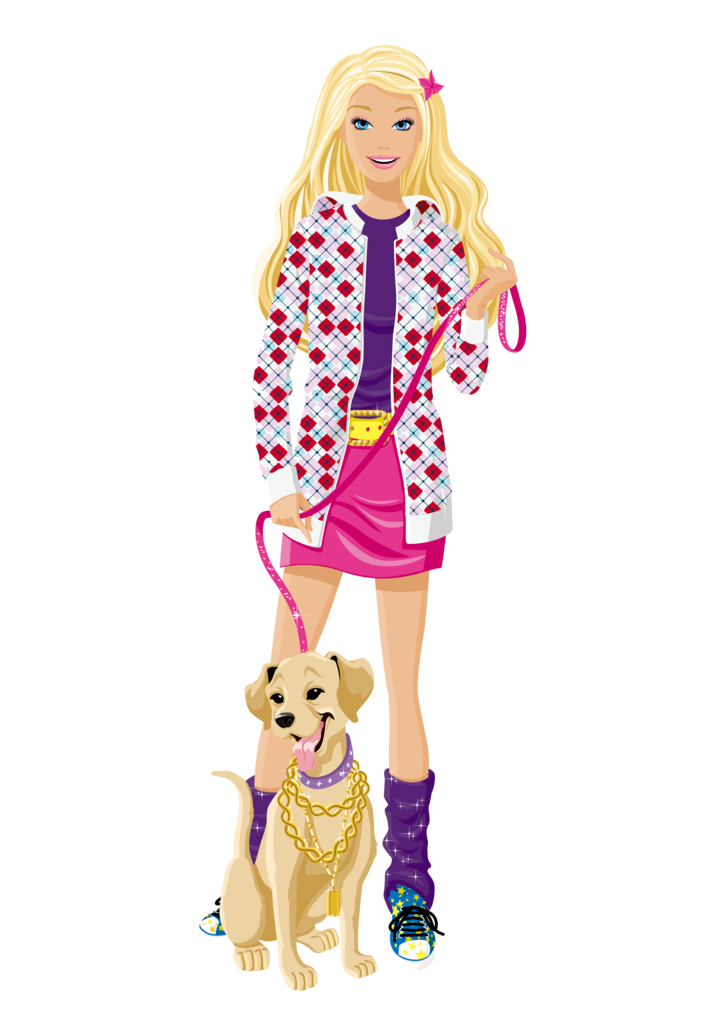 Barbie And Ken Clipart at GetDrawings.com.