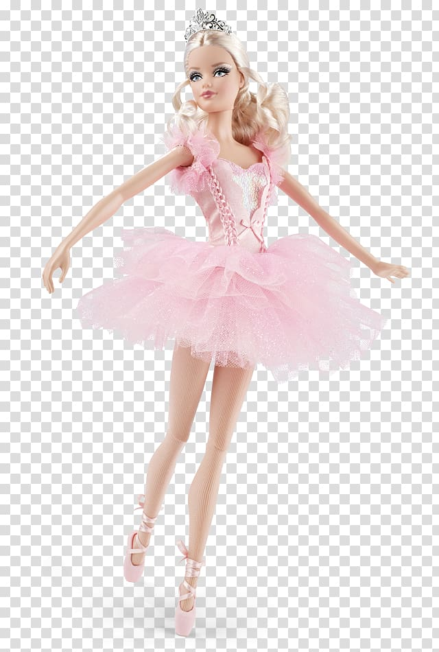 Amazon.com Barbie Ballet Dancer Doll Toy, yellow dancer.