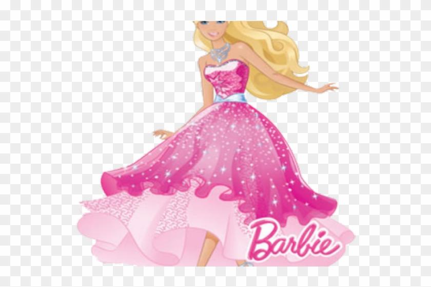 Barbie Clipart Barbie Logo.