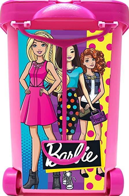 Barbie Store It All.