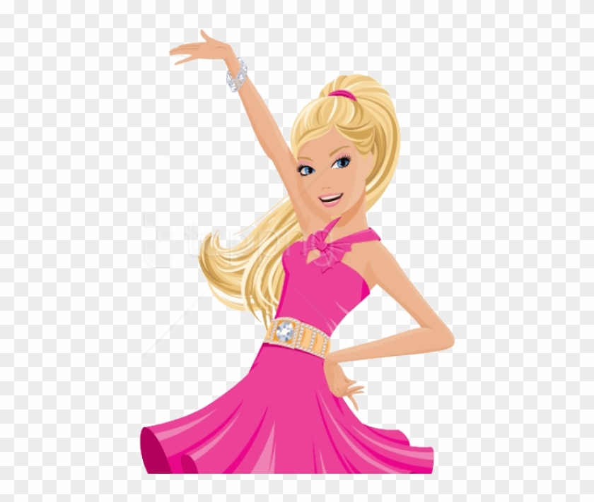 Free Png Download Barbie Clipart Png Photo Png Images.