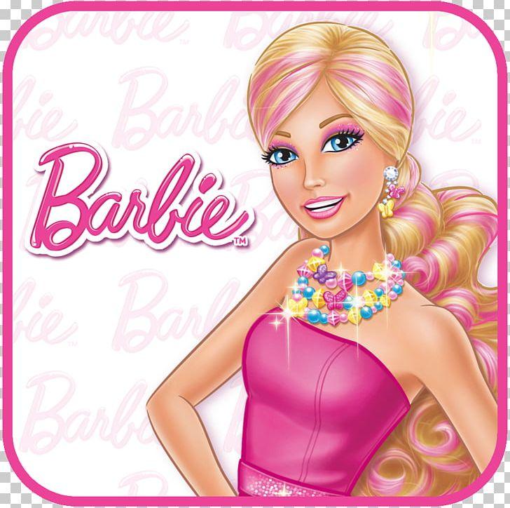 Barbie Clipart & Free Barbie Clipart.png Transparent Images.
