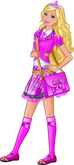 Free Barbie Cliparts, Download Free Clip Art, Free Clip Art.