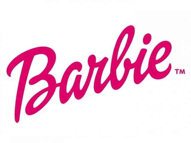 How To Make A Photo Booth for a Barbie Party.