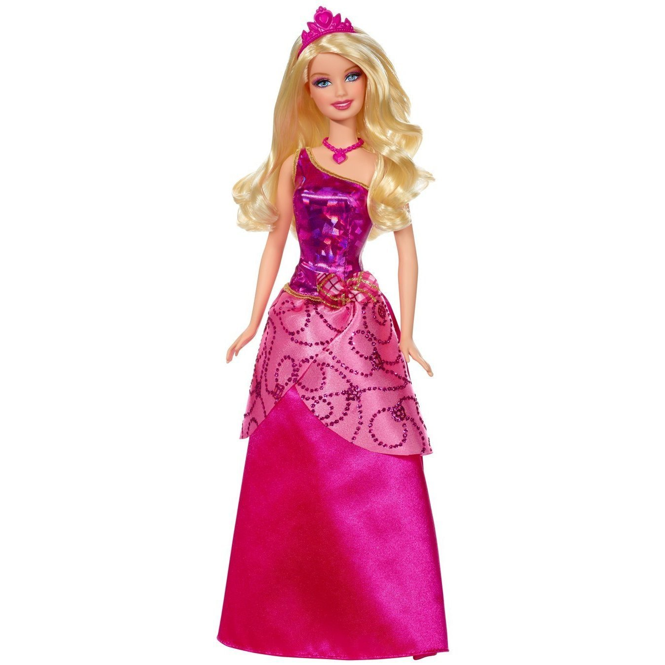Barbie doll clipart hd.
