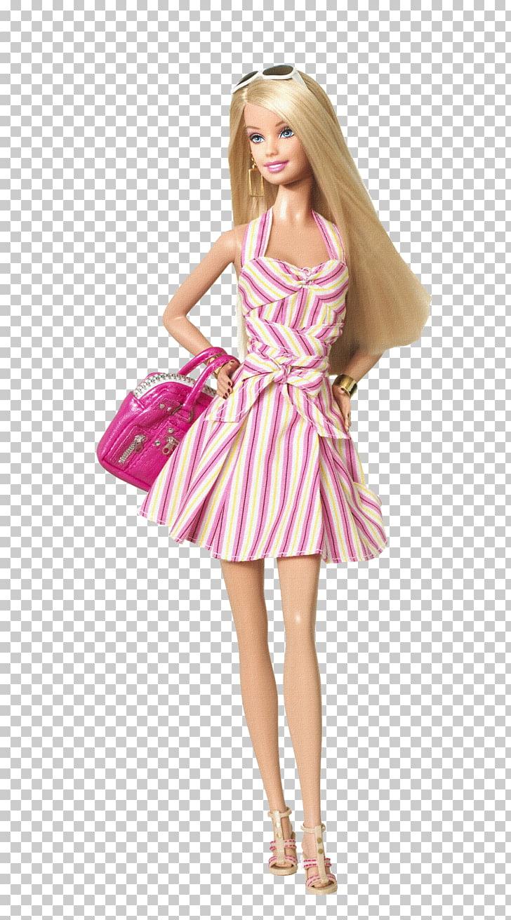 Ruth Handler The Original Teenage Fashion Model Barbie Doll.