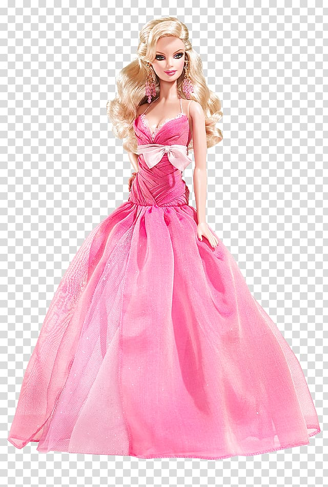 Pink Hope Barbie Doll Pink Hope Barbie Doll Toy, barbie.