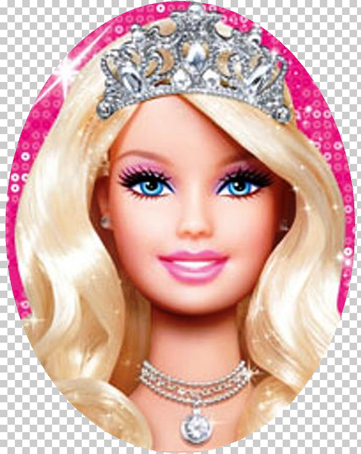 Barbie: The Princess & the Popstar Doll Toy Mattel, pin up.